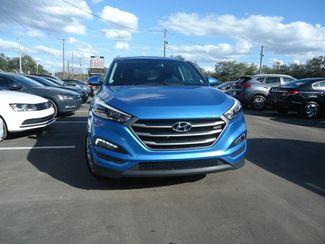 2016 Hyundai Tucson SE LIMITED SEFFNER, Florida 7