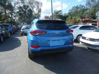 2016 Hyundai Tucson SE LIMITED SEFFNER, Florida 8