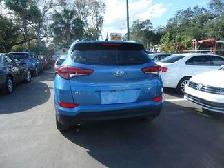 2016 Hyundai Tucson SE LIMITED SEFFNER, Florida 9