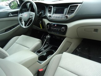 2016 Hyundai Tucson SE SEFFNER, Florida 13
