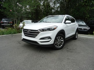 2016 Hyundai Tucson SE SEFFNER, Florida 3