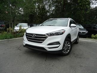 2016 Hyundai Tucson SE SEFFNER, Florida 4