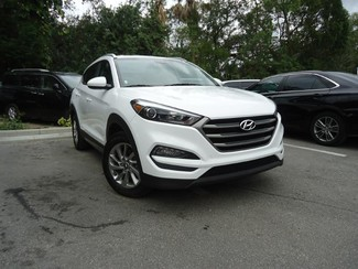 2016 Hyundai Tucson SE SEFFNER, Florida 6