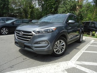 2016 Hyundai Tucson SE. BACK UP CAMERA. ALLOY. PWR SEAT SEFFNER, Florida 5