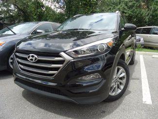 2016 Hyundai Tucson SE SEFFNER, Florida