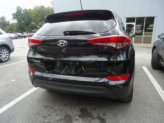 2016 Hyundai Tucson SE SEFFNER, Florida 11