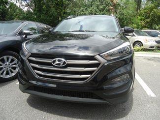 2016 Hyundai Tucson SE SEFFNER, Florida 5