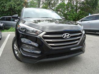 2016 Hyundai Tucson SE SEFFNER, Florida 7