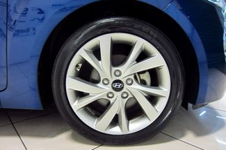 2016 Hyundai Veloster Doral (Miami Area), Florida 34