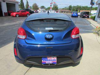 2016 Hyundai Veloster BASE Fremont, Ohio 1