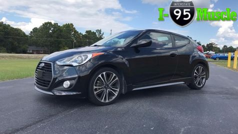 2016 Hyundai Veloster Turbo R-Spec in Hope Mills, NC