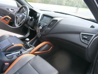 2016 Hyundai Veloster Turbo Memphis, Tennessee 17
