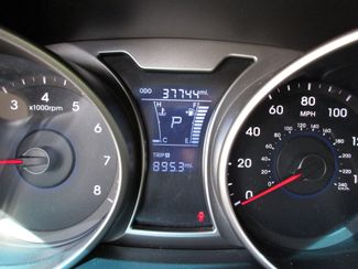 2016 Hyundai Veloster Miami, Florida 11