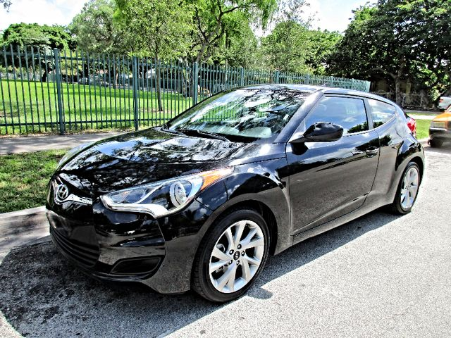 2016 Hyundai Veloster Come and visit us at oceanautosalescom for our expanded inventoryThis offe
