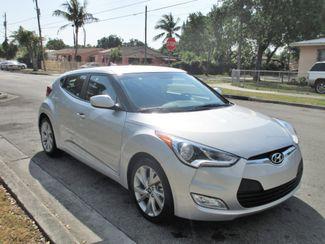 2016 Hyundai Veloster Miami, Florida 5