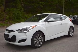 2016 Hyundai Veloster Naugatuck, Connecticut