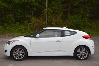 2016 Hyundai Veloster Naugatuck, Connecticut 1