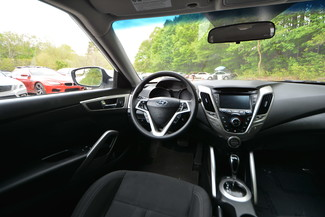 2016 Hyundai Veloster Naugatuck, Connecticut 13