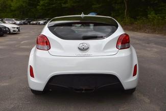 2016 Hyundai Veloster Naugatuck, Connecticut 3