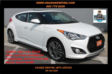 2016 Hyundai Veloster Turbo in Orange, CA