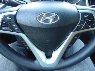 2016 Hyundai Veloster DCT SEFFNER, Florida 28