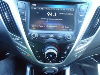 2016 Hyundai Veloster DCT SEFFNER, Florida 5