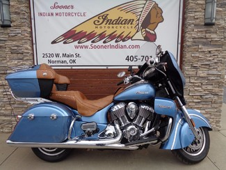 2016 Indian Roadmaster in Tulsa, Oklahoma
