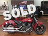 2016 Indian Scout 60 Harker Heights, Texas