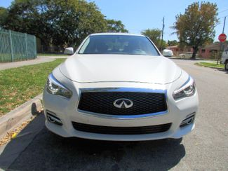 2016 Infiniti Q50 2.0t Base Miami, Florida 7