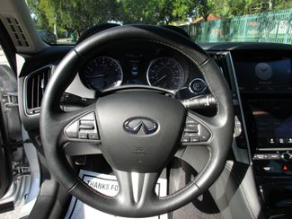 2016 Infiniti Q50 2.0t Base Miami, Florida 9