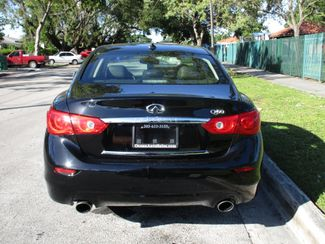 2016 Infiniti Q50 2.0t Base Miami, Florida 3