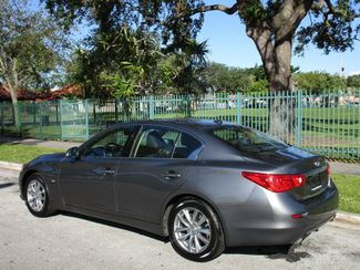 2016 Infiniti Q50 2.0t Base Miami, Florida 2