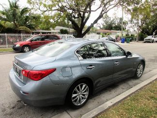 2016 Infiniti Q50 2.0t Base Miami, Florida 4