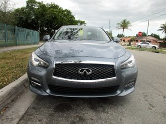 2016 Infiniti Q50 2.0t Base Miami, Florida 15
