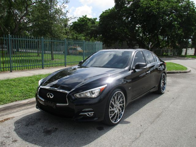 2016 INFINITI Q50 20t Base Come and visit us at oceanautosalescom for our ex