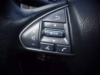 2016 Infiniti Q50 Hybrid. NAVI. SONAR. SUNRF. WHEELS SEFFNER, Florida 18