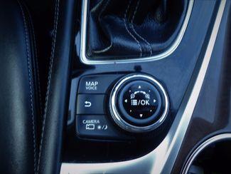 2016 Infiniti Q50 Hybrid. NAVI. SONAR. SUNRF. WHEELS SEFFNER, Florida 21