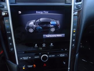 2016 Infiniti Q50 Hybrid. NAVI. SONAR. SUNRF. WHEELS SEFFNER, Florida 32