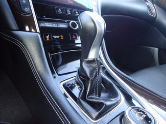 2016 Infiniti Q50 Hybrid. NAVI. SONAR. SUNRF. WHEELS SEFFNER, Florida 53