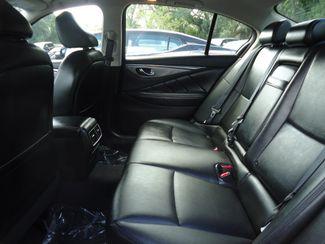 2016 Infiniti Q50 2.0t Premium AWD. NAVIGATION SEFFNER, Florida 14