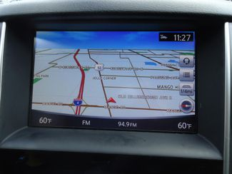 2016 Infiniti Q50 2.0t Premium AWD. NAVIGATION SEFFNER, Florida 33