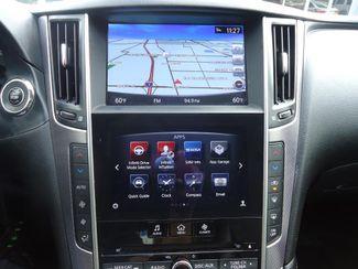 2016 Infiniti Q50 2.0t Premium AWD. NAVIGATION SEFFNER, Florida 34