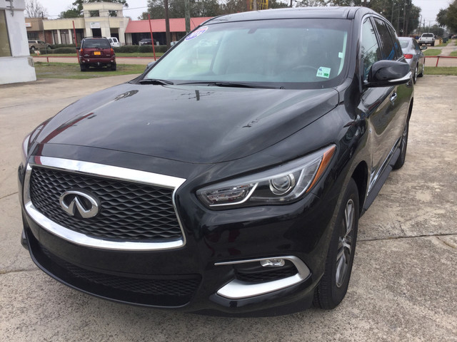 used infiniti qx60 for sale in beaumont tx 1 728 cars from 19 995. Black Bedroom Furniture Sets. Home Design Ideas
