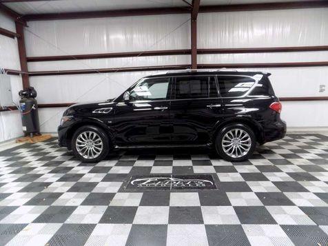 2016 Infiniti QX80  - Ledet's Auto Sales Gonzales_state_zip in Gonzales, Louisiana