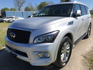 2016 Infiniti QX80 in Lake Charles, Louisiana