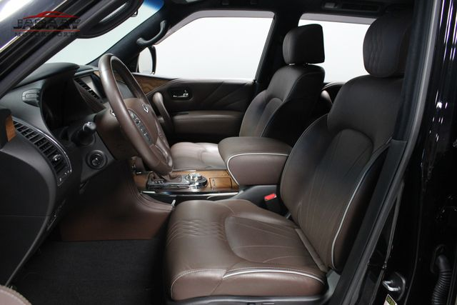 2016 Infiniti QX80 Limited Merrillville, Indiana 10