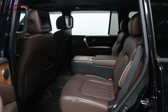2016 Infiniti QX80 Limited Merrillville, Indiana 12
