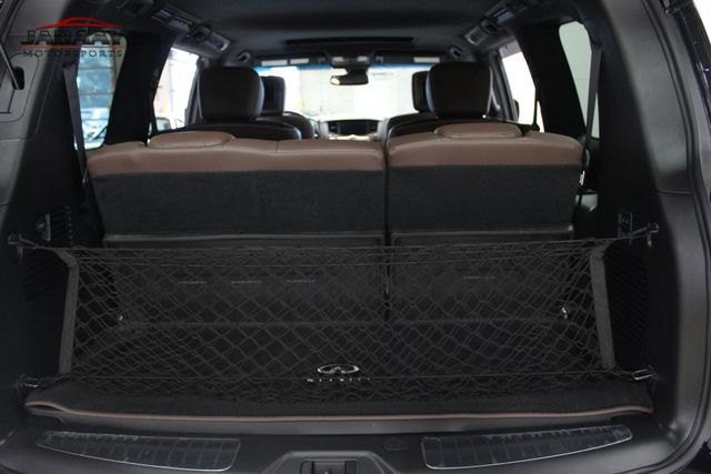 2016 Infiniti QX80 Limited Merrillville, Indiana 28