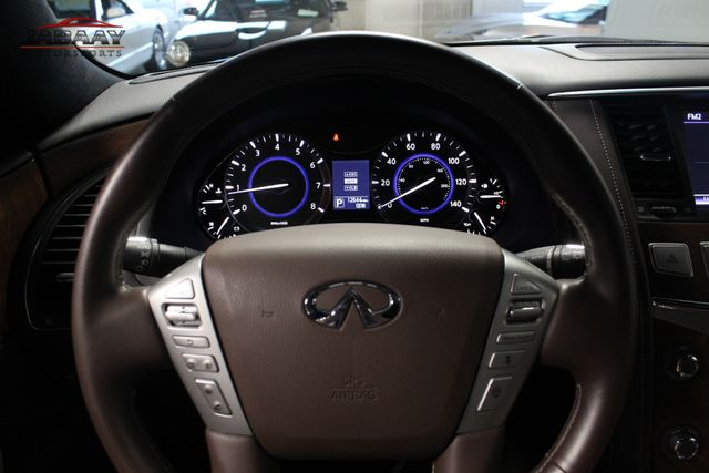 2016 Infiniti QX80 Limited Merrillville, Indiana 20