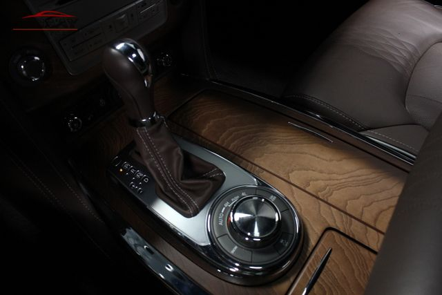 2016 Infiniti QX80 Limited Merrillville, Indiana 26